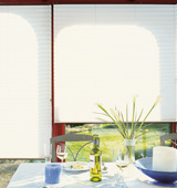 Pleated Blinds Luton