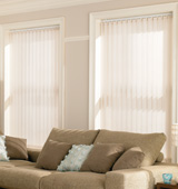 Vertical Blinds Luton