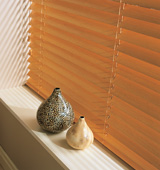Wooden Venetian Blinds Luton