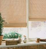 Woodweave Roman Blinds Luton